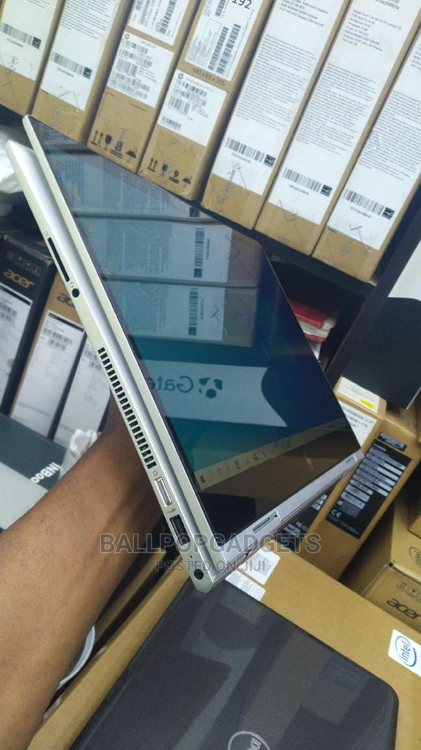 Laptop HP Envy 15 8GB Intel Core i7 HDD 1T   Laptops & Computers for sale in Ikeja, Lagos State, Nigeria