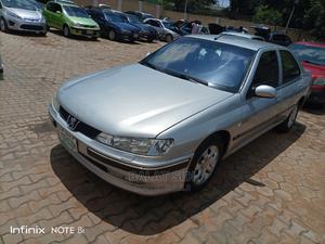 Peugeot 406 2002 Silver | Cars for sale in Kaduna State, Kaduna / Kaduna State