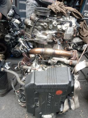 Chevrolet Equinox 2008 Model   Vehicle Parts & Accessories for sale in Lagos State, Mushin
