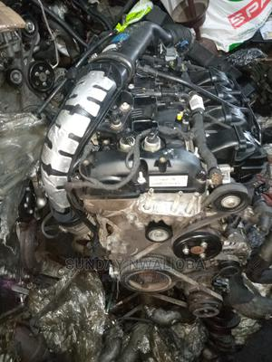 Ford Escape Four Selider Tubon Chacha   Vehicle Parts & Accessories for sale in Lagos State, Mushin