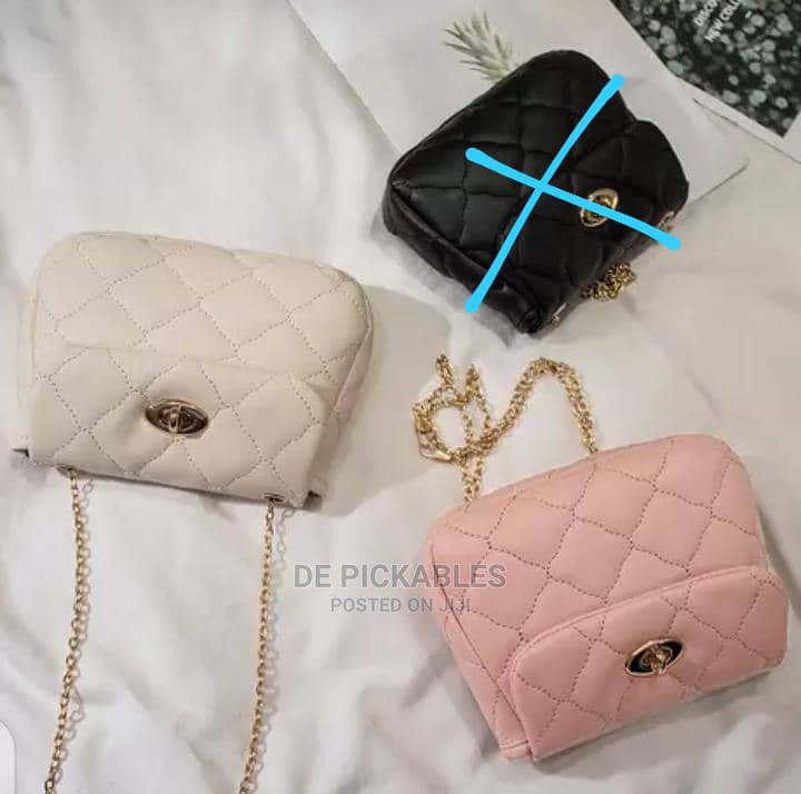 Archive: Mini Shoulder Bag