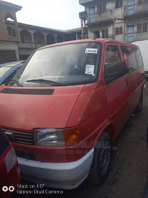 Volkwagen T4 Transporter Bus Petrol 4 Cyl   Buses & Microbuses for sale in Lagos State, Apapa