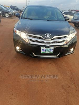 Toyota Venza 2010 V6 AWD Black   Cars for sale in Imo State, Owerri