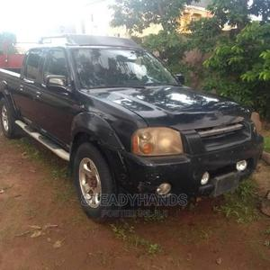 Nissan Frontier 2004 Black   Cars for sale in Enugu State, Enugu
