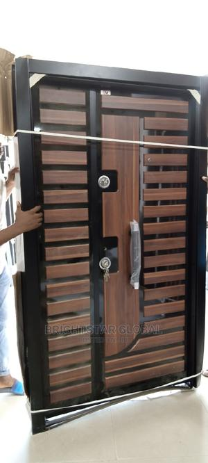 4ft Turkish Luxury Door for Entrance | Doors for sale in Lagos State, Orile