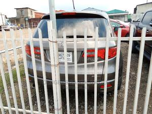 Acura RDX 2009 Automatic Tech Package Brown | Cars for sale in Lagos State, Ikeja