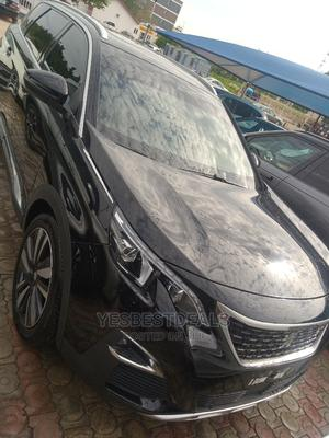 New Peugeot 5008 2020 1.2 PureTech 130 GT Line Black | Cars for sale in Abuja (FCT) State, Garki 2