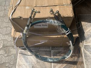 Clutch Cable for Howo Truck. We Also Have for Other Trucks   Vehicle Parts & Accessories for sale in Lagos State, Lekki