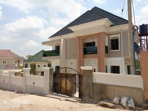 Furnished 5bdrm Duplex in Gwarinpa 3Rd Avenue for Sale | Houses & Apartments For Sale for sale in Abuja (FCT) State, Gwarinpa