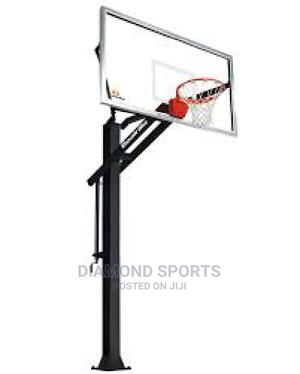 Basketball Hoop for Professional | Sports Equipment for sale in Lagos State, Surulere