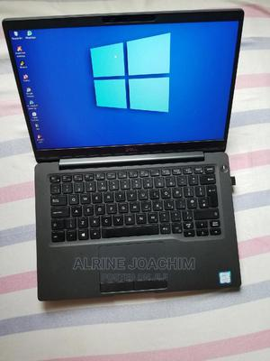 Laptop Dell Latitude 13 7000 8GB Intel Core I5 SSD 500GB | Laptops & Computers for sale in Rivers State, Port-Harcourt