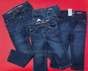 Blue Skinny Jeans for Boys | Children's Clothing for sale in Lagos State, Surulere