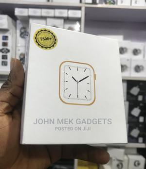 T500+ Smart Watch | Smart Watches & Trackers for sale in Lagos State, Ikeja