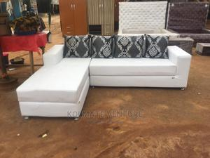 Senator 6 Seaters L Shape Sofa. | Furniture for sale in Lagos State, Ikorodu