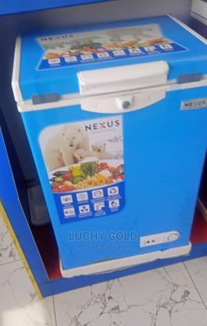 Quality Nexus Freezer | Kitchen Appliances for sale in Abuja (FCT) State, Wuse