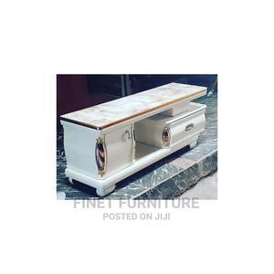 New Modern Living Room TV Shelve   Furniture for sale in Lagos State, Agbara-Igbesan