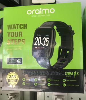 Oraimo Smart Watch | Smart Watches & Trackers for sale in Lagos State, Amuwo-Odofin