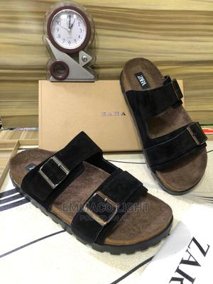 Quality Italian Zara Slippers | Shoes for sale in Lagos State, Surulere