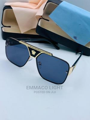 Quality Designer Versace Sunglasses | Clothing Accessories for sale in Lagos State, Surulere
