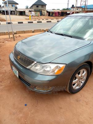 Toyota Avalon 2001 Other   Cars for sale in Lagos State, Ikorodu
