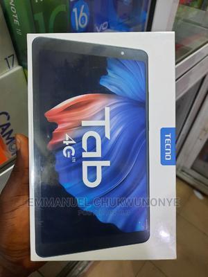 New Tecno DroiPad 10 Pro II 32 GB Black | Tablets for sale in Lagos State, Ikeja