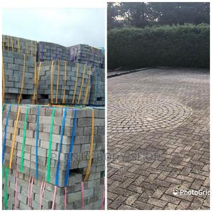 Paving Stone for Road and Compound Available | Other Repair & Construction Items for sale in Lagos State, Maryland