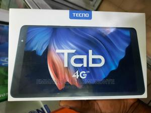 New Tecno DroiPad 10 Pro II 32 GB White | Tablets for sale in Lagos State, Ikeja