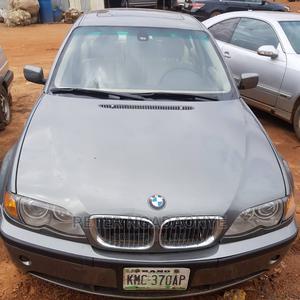 BMW 328i 2004 Gray | Cars for sale in Kaduna State, Kaduna / Kaduna State