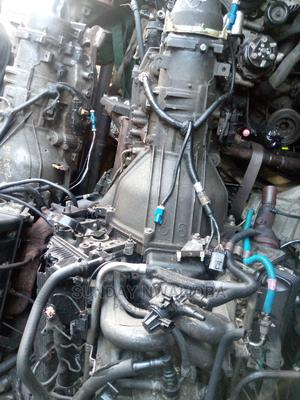 Ford F 150 V8 4.6L 2005 Model   Vehicle Parts & Accessories for sale in Lagos State, Mushin