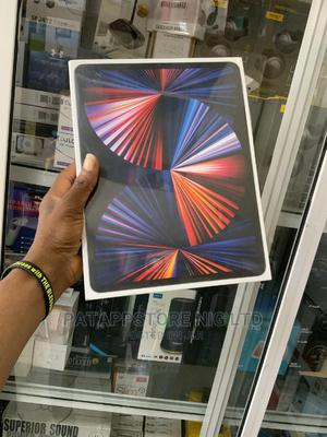 New Apple Apple iPad Pro 11 (2021) 256 GB Gray | Tablets for sale in Lagos State, Ikeja