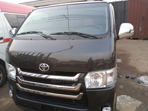 Direct Tokunbo Hiace Hummer Buses for Sale | Buses & Microbuses for sale in Lagos State, Isolo
