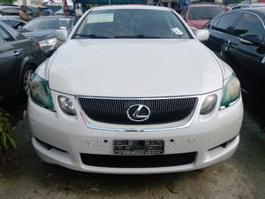 Lexus GS 2008 350 AWD Other | Cars for sale in Lagos State, Amuwo-Odofin