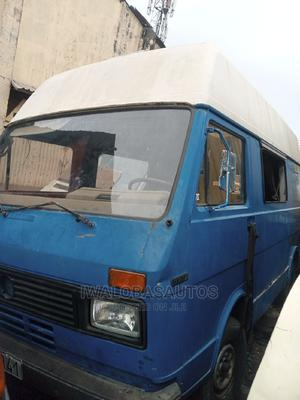 Tokunbo Volkswagen LT28/Diesel   Buses & Microbuses for sale in Lagos State, Isolo