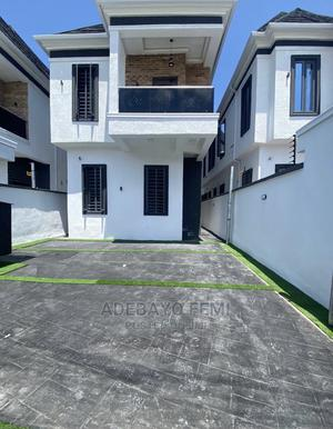 Furnished 5bdrm Duplex in Ikota Gra, Lekki for Sale | Houses & Apartments For Sale for sale in Lagos State, Lekki