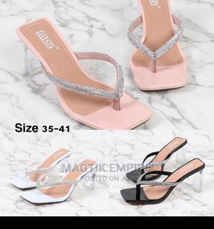 Women's Fashionable Quality Heels | Shoes for sale in Lagos State, Kosofe