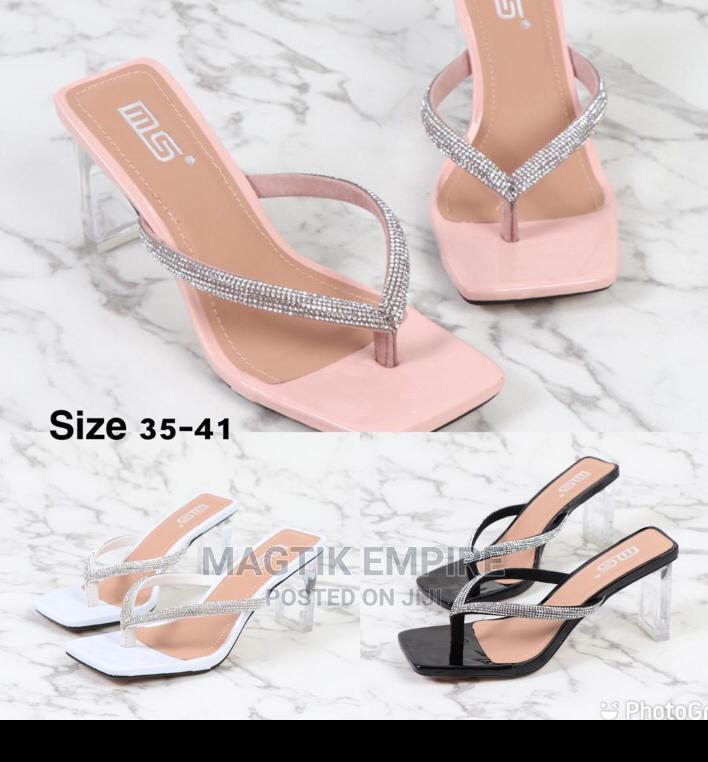 Women's Fashionable Quality Heels