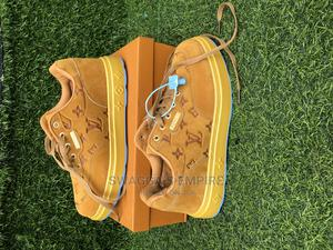 Louis Vuitton Sneakers   Shoes for sale in Edo State, Benin City