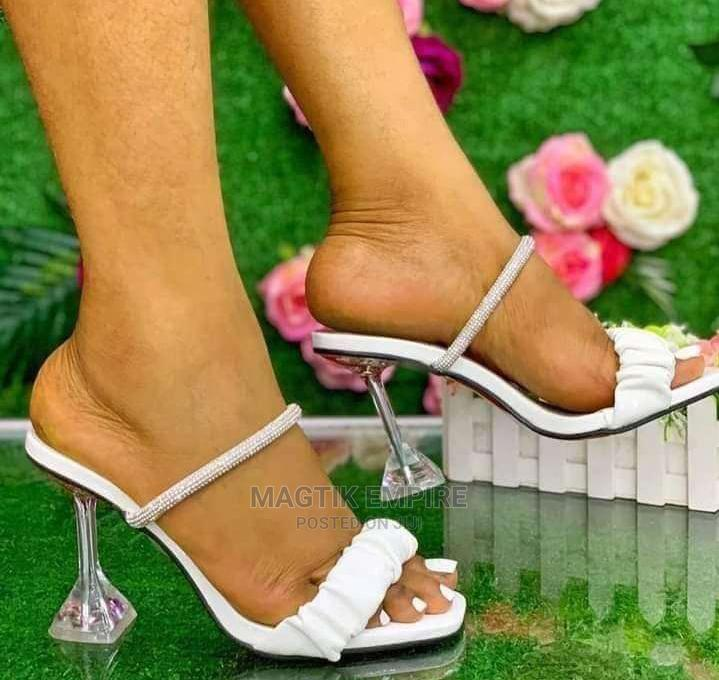 Women's Fashionable Quality Heels | Shoes for sale in Kosofe, Lagos State, Nigeria