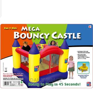Fun 4 Kids Bouncy Castle   Toys for sale in Lagos State, Ikeja