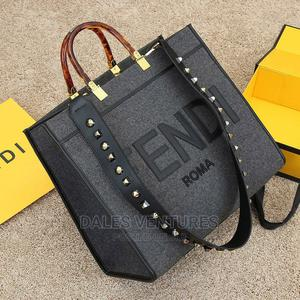 Luxury Fendi Subshine Handbags | Bags for sale in Lagos State, Lekki
