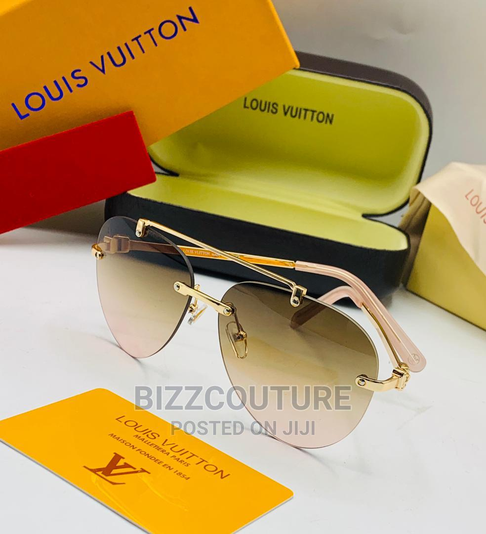 High Quality LOUIS VUITTON Sunglasses Available for Sale | Clothing Accessories for sale in Magodo, Lagos State, Nigeria