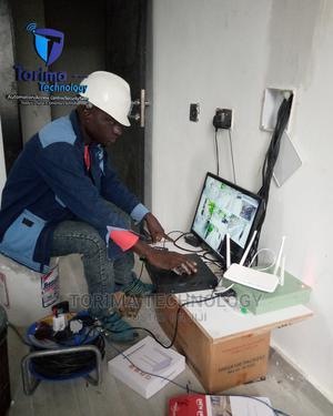 24/7 Surveillance System | Security & Surveillance for sale in Osun State, Ilesa