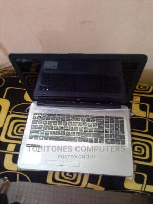 Laptop HP 15 4GB Intel Celeron HDD 320GB   Laptops & Computers for sale in Abuja (FCT) State, Wuse