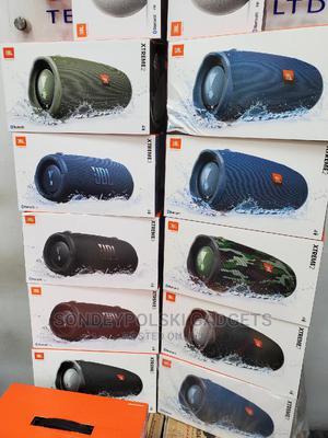 Jbl Extreme 3 Waterproof Bluetooth Speaker Boombox | Audio & Music Equipment for sale in Lagos State, Ikeja