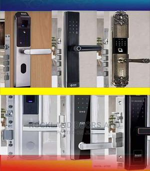 Computer Smart Digital Lock | Doors for sale in Lagos State, Ikeja