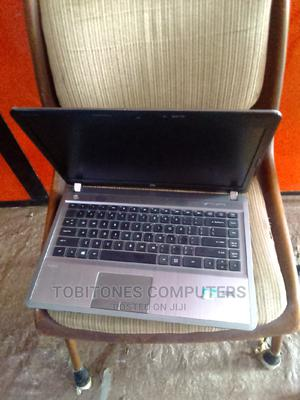 Laptop HP ProBook 4440S 4GB Intel Core I5 HDD 500GB | Laptops & Computers for sale in Abuja (FCT) State, Wuse