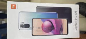 New Xiaomi Redmi Note 10S 128 GB Gray | Mobile Phones for sale in Lagos State, Ikeja