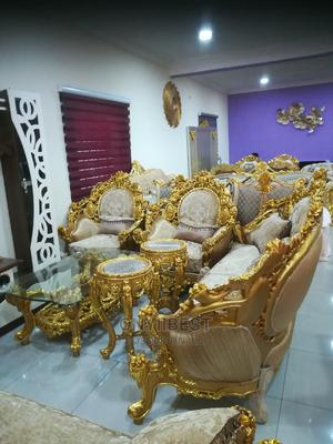 Good Quality Royal Sofa Sets   Furniture for sale in Lagos State, Lekki