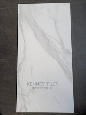 60X120 Quality Super Glazed Floor Tiles   Building Materials for sale in Lagos State, Orile