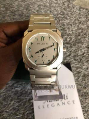 BVLGARI Watch   Watches for sale in Lagos State, Ilupeju